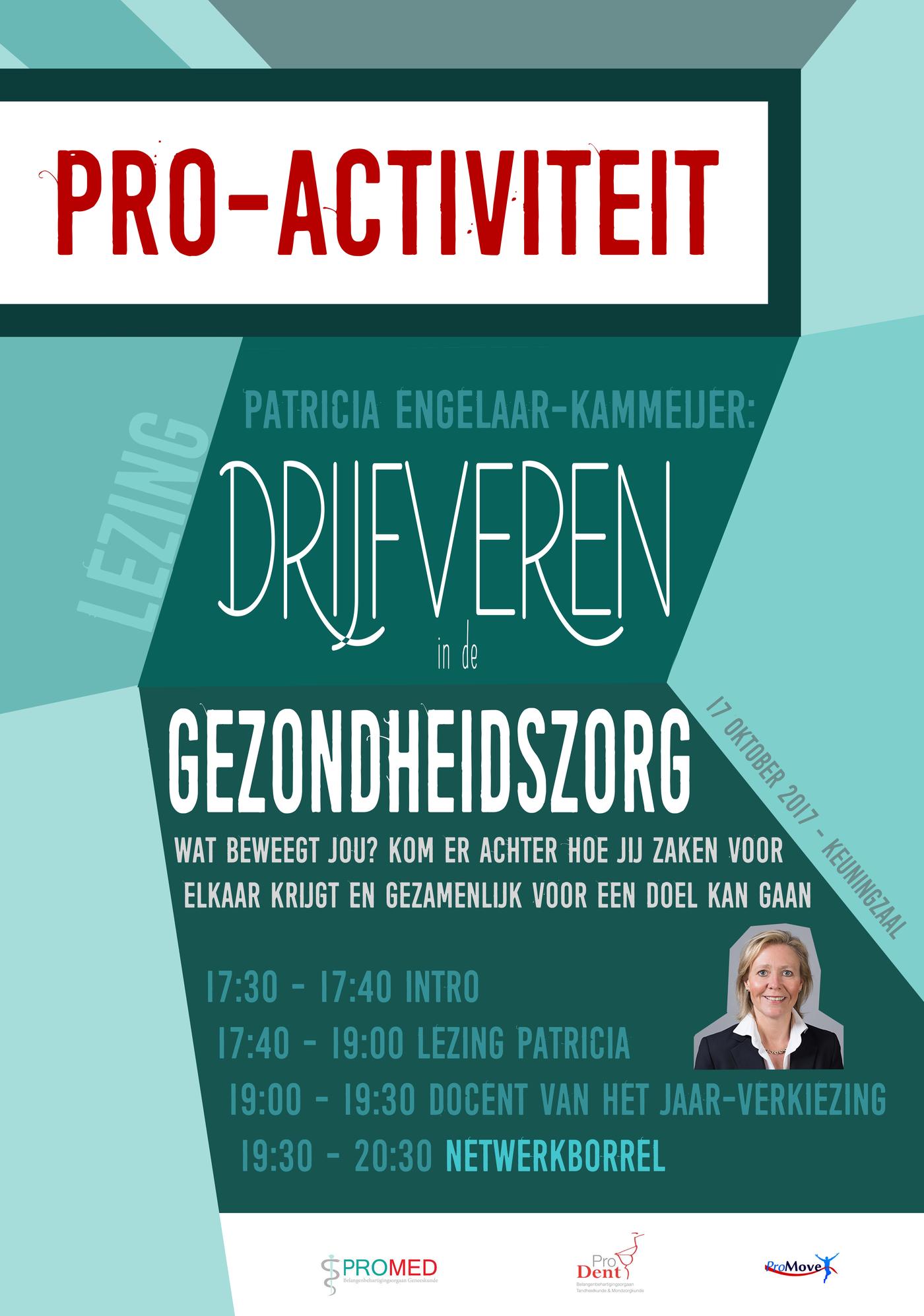 Pro-activiteit