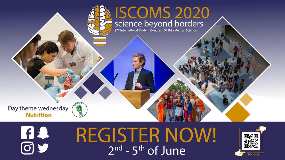 ISCOMS 2020