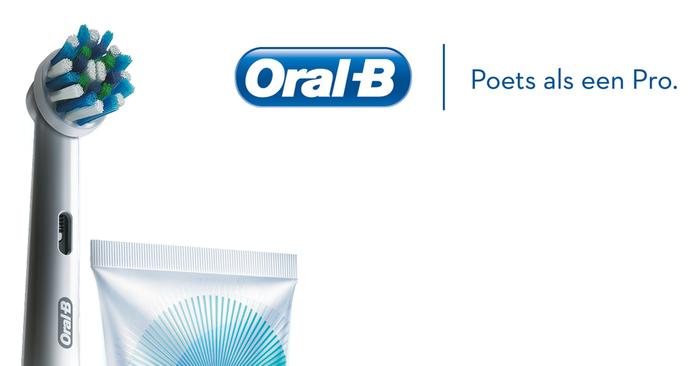 Oral-B lezing MZK 4 & THK 6