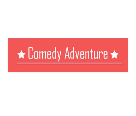 Get Events B.V. & Comedy Adventure