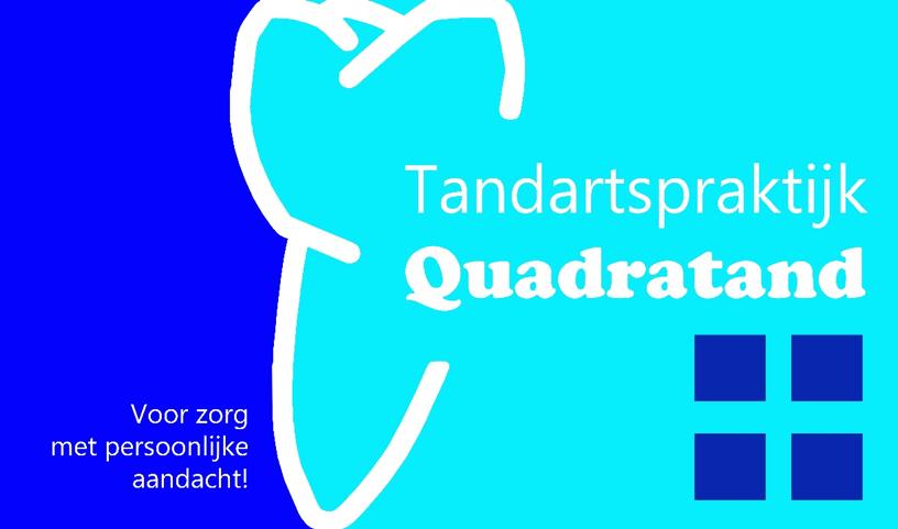 Tandartspraktijk Quadratand